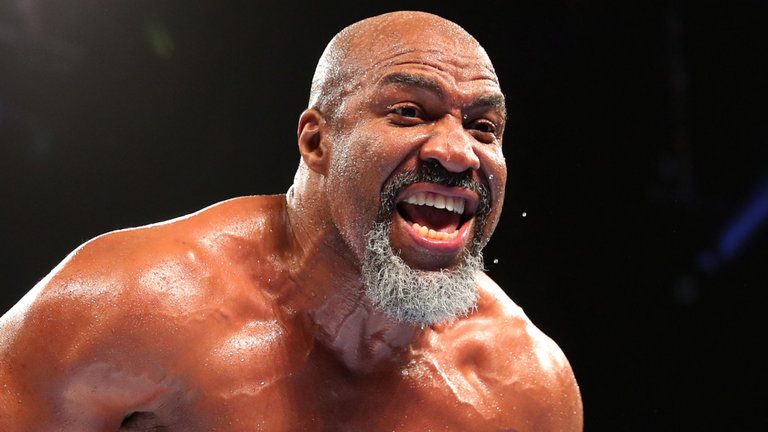 The 48-year old son of father (?) and mother(?) Shannon Briggs in 2020 photo. Shannon Briggs earned a  million dollar salary - leaving the net worth at  million in 2020